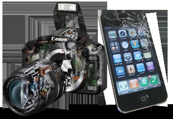 Ремонт сотовых телефонов картинки - ремонт в Москве philips xenium w632 уфа